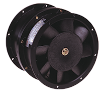 ETRI HIGH PERFORMANCE FANS